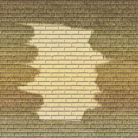 wall texture Stock Photo - 6471942
