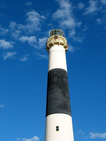 Absecon lighthouse Atlantic-City New Jersey photo