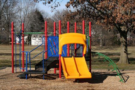 Playground Stock Photo - 7032840