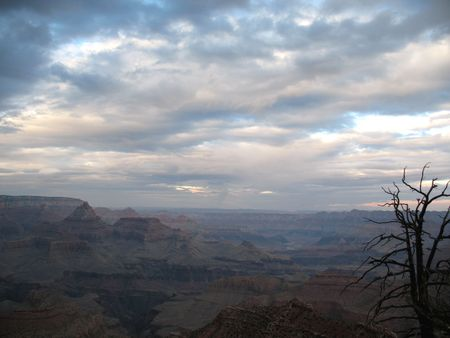 Grand Canyon Arizona Stock Photo - 7032752