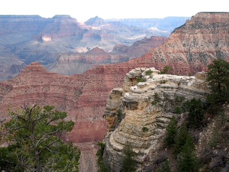 Grand Canyon Arizona Stock Photo - 8008344