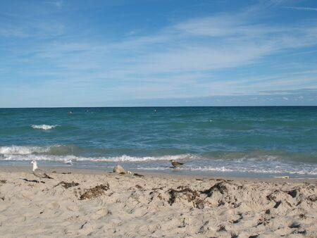 Miami Beach Florida photo