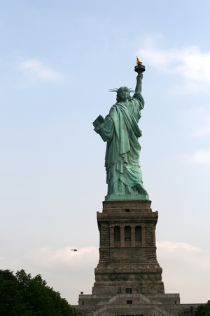 Statue of Liberty New York photo