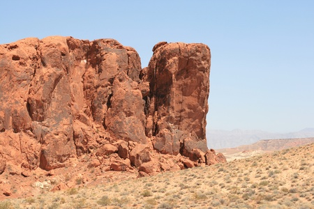 protectorate: Valley of Fire State Park Nevada