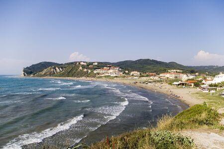 Agios Stefanos Corfou, Greece
