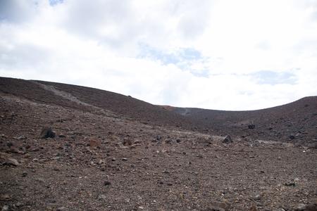 vulcano: Vulcano - active volcano, Lipari, Sicily, Italy