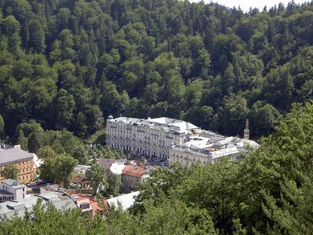 karlovy: Karlovy Vary, Czech republic