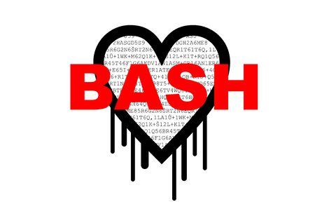 bash: Bash Bourne-again shell security hacking problem