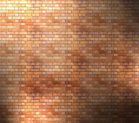 texture of a dirty brick