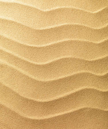 beach sand background Stock Photo