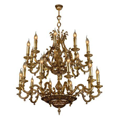 chandelier: chandelier - decorative element