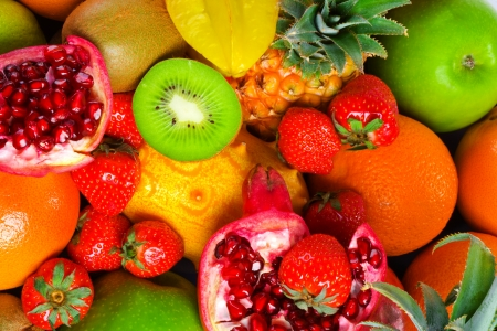 Fruits photo