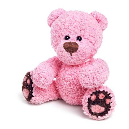 teddy: Classic teddy bear Stock Photo