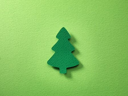 papercraft: Christmas paper background texture papercraft theme, Stock Photo
