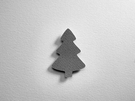 christmas paper: Christmas paper background texture papercraft theme