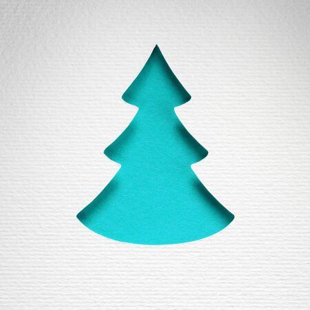 papercraft: christmas paper background texture papercraft theme.
