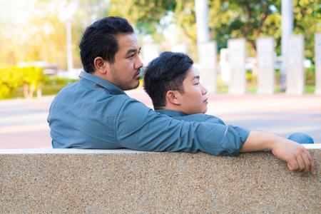 Asian Guys Make Love