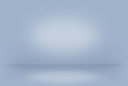 Abstract blue blurred smooth background color gradient wall. can used creative concept,add product.
