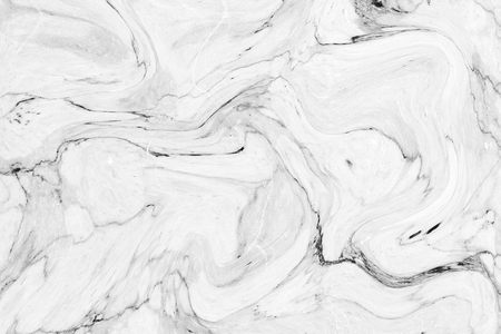 Abstract wave pattern, White gray marble ink texture background for wallpaper or skin wall tile for interior design. High Definition