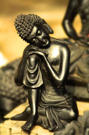 showpiece: Budhha