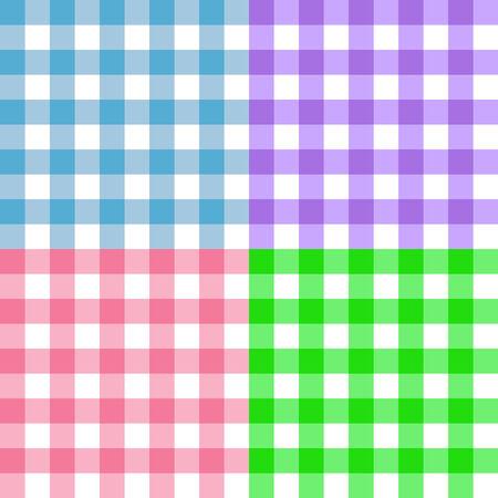 diagonal: Pastel square pattern illustration
