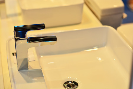 high flown: Luxury sinks, faucets.
