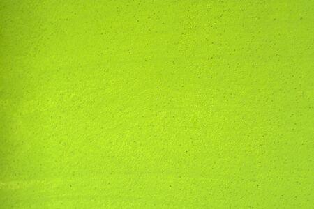green walls: Fresh green walls Stock Photo