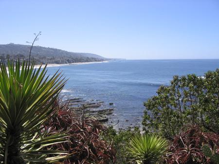 laguna: laguna beach, CA