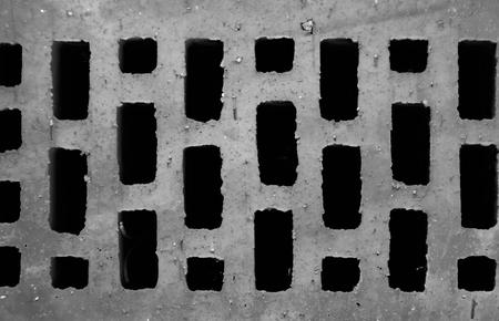 Background,  texture, brick, black holes, black white