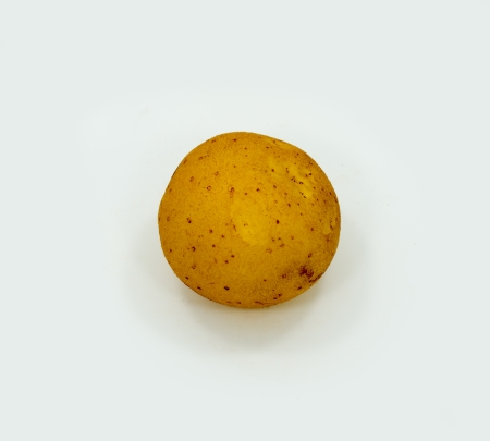Round White Potato
