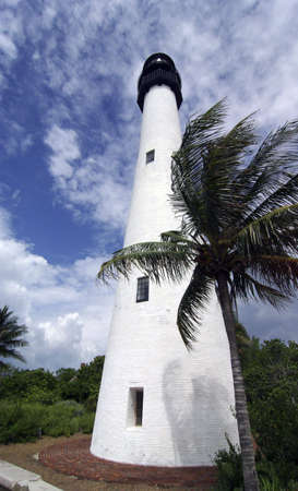 bill baggs: Bill Baggs State Park - Lighthouse