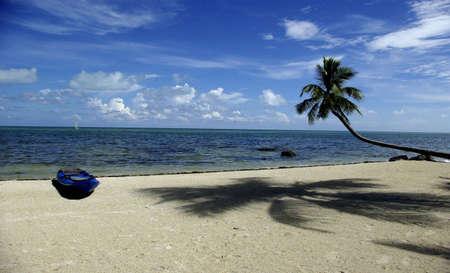 Florida Keys Islamorada Private Beach photo