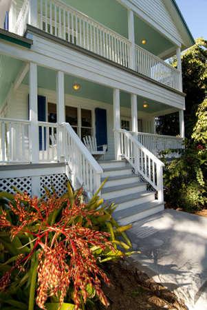 vacancier: Green House