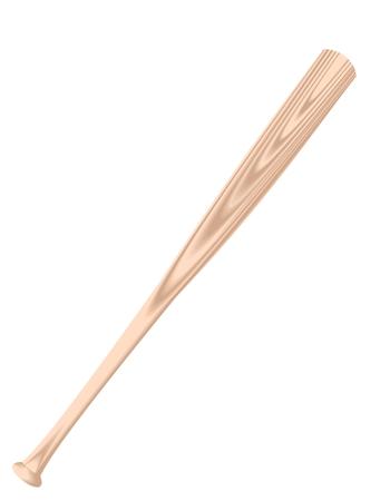 rundown: Baseball bat