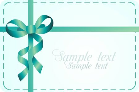Invitation card for holiday or engaged party Stock Vector - 6968127