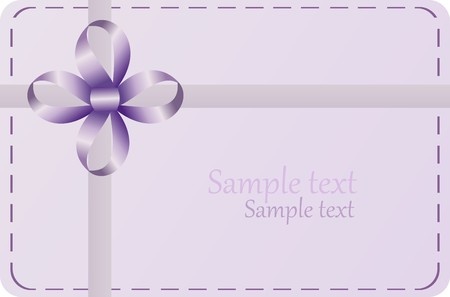Invitation card for Wedding or engaged party Vector
