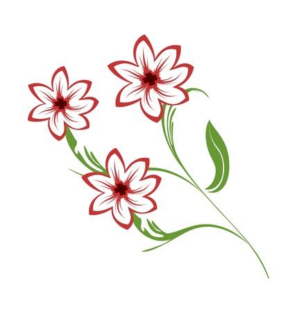 Abbildung Blumenstrauß