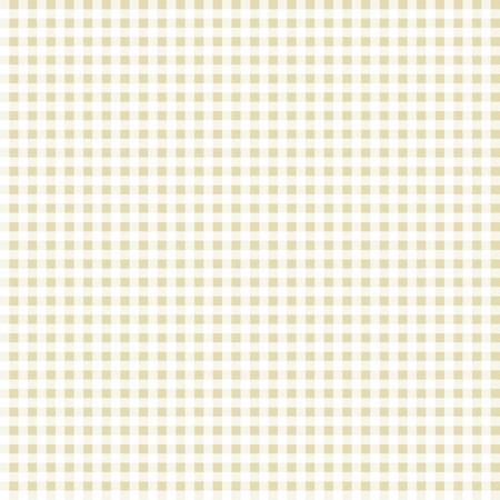 Illustration of pattern picnic tablecloth.