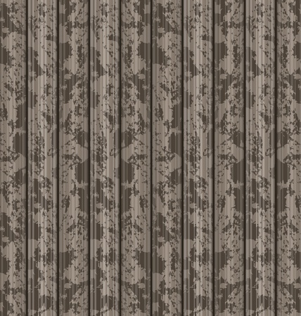 woodgrain: Illustration brown wooden texture, grunge texture