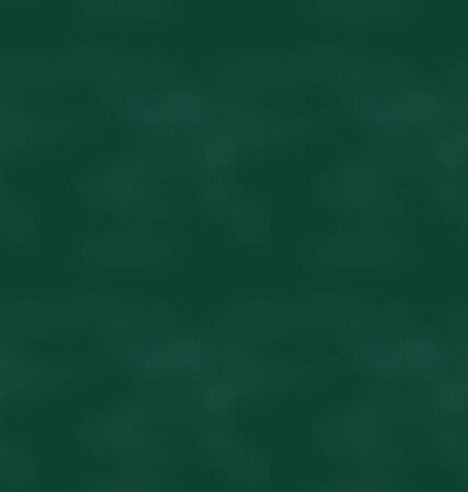seamless tile: Seamless dirty stains on green empty chalkboard school - vector Illustration