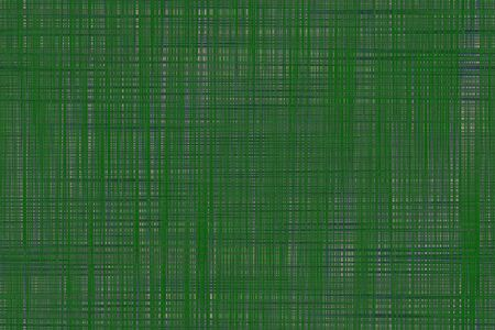 Lined yellow-green abstract texture background