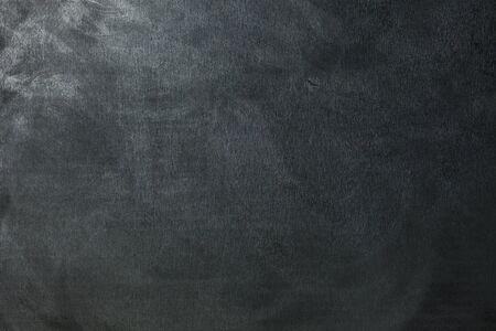 black painted wood background texture Banque d'images - 134843138