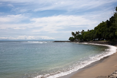 lombok: Beaches of Senggigi, Lombok, Indonesia