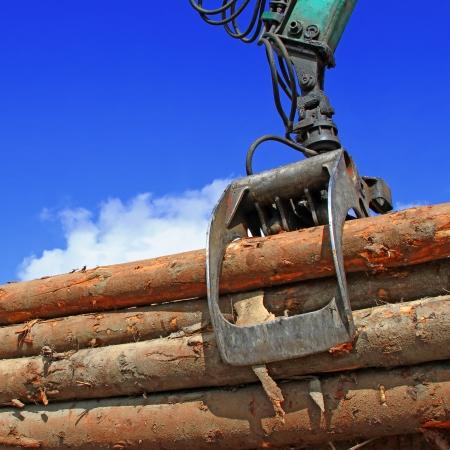 木材の準備