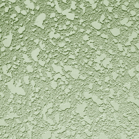 sheetrock: Fragment of a wall the covered plaster Stock Photo