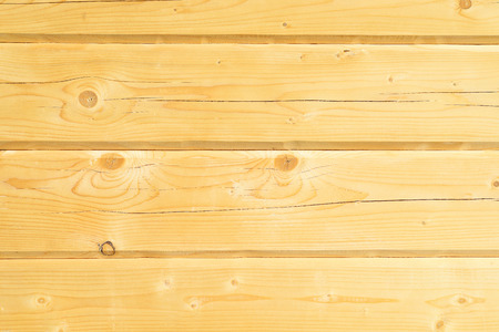 dea: Detail of the structure of softwood boards Stock Photo
