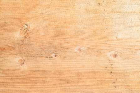 softwood: Detail of softwood boards plane after pretreatment  Stock Photo