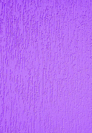 finishing touches: Fragment of a wall the covered plaster Stock Photo