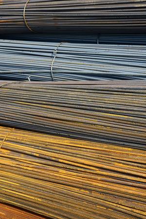 armature: Armature Steel