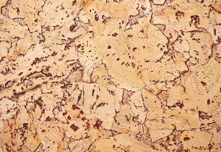 sheathing: cork sheathing  Stock Photo